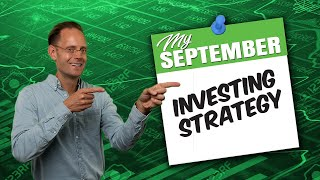 MY SEPTEMBER 2020 DIVIDEND STOCK INVESTING STRATEGY