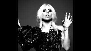 Lady Gaga - American Horror Story Hotel - October