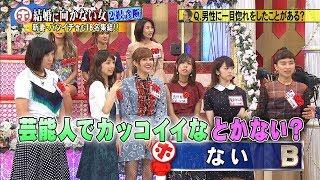 2017年8月23日放送のバラエティ番組「ホンマでっか!? TV」(フジテレビ...