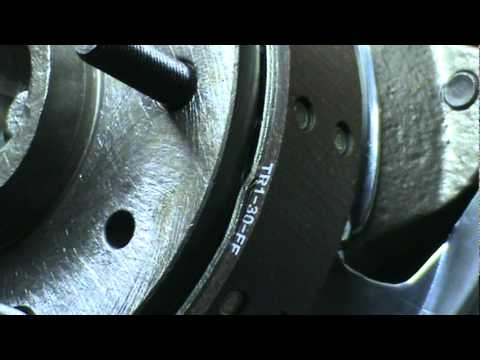 63-82 Corvette Parking Brake How to - Part 1