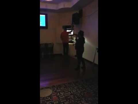 Commitment - Karaoke