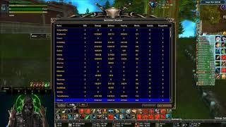 Runes of Magic Siege War New World 10 Aurora VS Knightshift