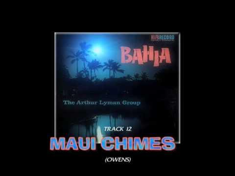 12 Maui Chimes .mov