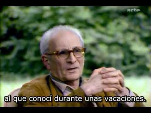 Entrevista con Claude Lévi-Strauss (1972) 1/4