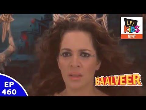 Baal Veer - बालवीर - Episode 460 - Bhayankar Pari Has A Visitor thumbnail