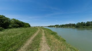 Продам Участок  на Берегу реки Кубань  от 10 соток