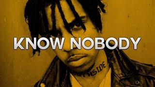 "🔥 Vic Mensa Type Beat ""Know Nobody"" 