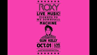 Tickets to My Downfall Live @ Roxy