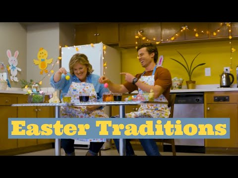 Easter Traditions   Catholic Central