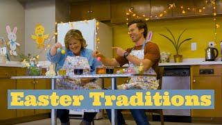 Easter Traditions | Catholic Central