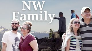 Discipleship in the NW Family   Vlog 12