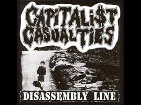 Forget - Capitalist Casualties mp3