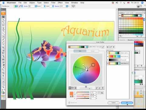 Vector background design element illustrator cs4 tutorial free.