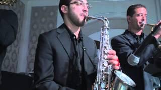 מחרוזת חתונה I אוהד מושקוביץ - Ohad Moskowitz I Wedding Medley - FDD Live