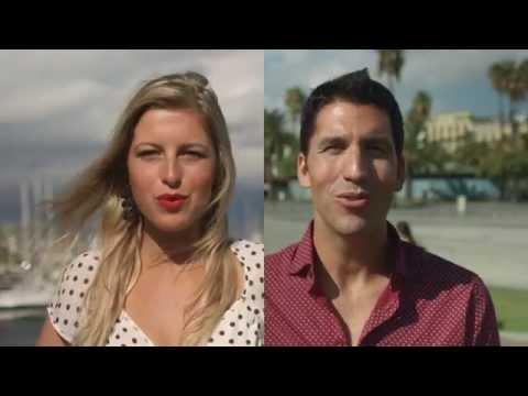 Lydia&Sebastien - Quand T'es Pas Las