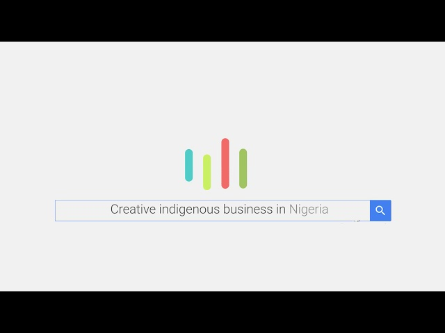 Creative Indigenous Business In Nigeria