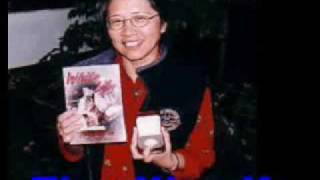 Ting-Xing Ye-The Name is Number 4-author interview