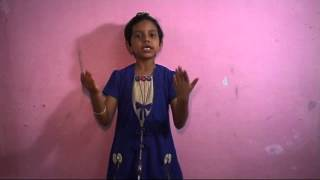 RYMES (POEM) NANI TERI MORNI KO MOR LE GAYE BY ANUSHKA MANDAL( PUTU MADAM) ,ON (15- 08 -2013)