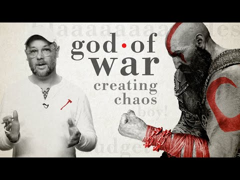 How God Of War's Most Impactful Moment Almost Didn't Happen