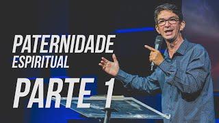 MENSAGEM DO CULTO 09.08.20 Manhã   Rev. JR Vargas