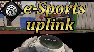 【CoD:IW】e-Sports UPLINK 前線を駆け回る!交流戦【Team Scrim】 【Japan】@RushWinRed