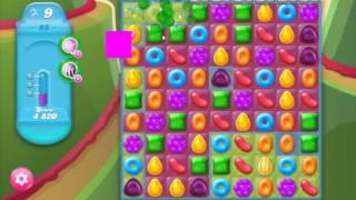 Candy Crush Jelly Saga Level 95
