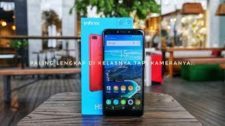 Infinix Hot 6 Pro Review Indonesia