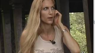 Ann Coulter on 9/11 and liberals
