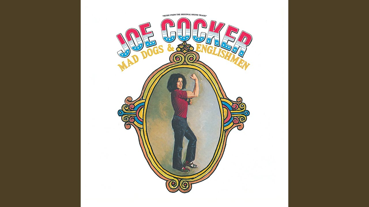 Safe In The Arms Of Time': Rita Coolidge On Cocker, Clapton