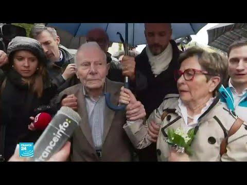 جدل متجدد في فرنسا حول القتل الرحيم بسبب رجل ميت سريريا  - نشر قبل 4 ساعة