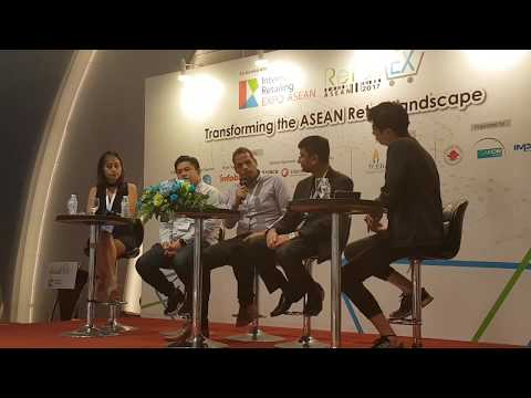 Internet retail expo 2017: The market place panel discussion