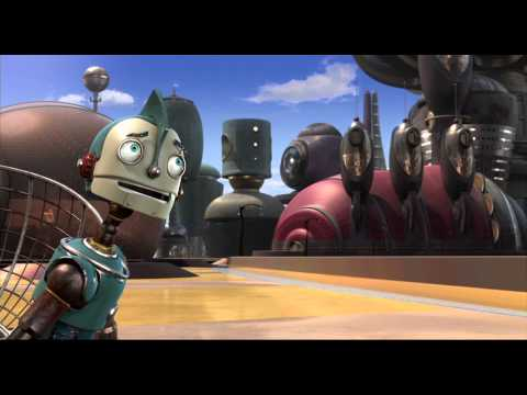 Robots - Trailer