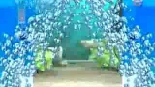 WiiWare: My Aquarium