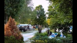 Camp Resnik, Kamnik Enter Point Slovenija