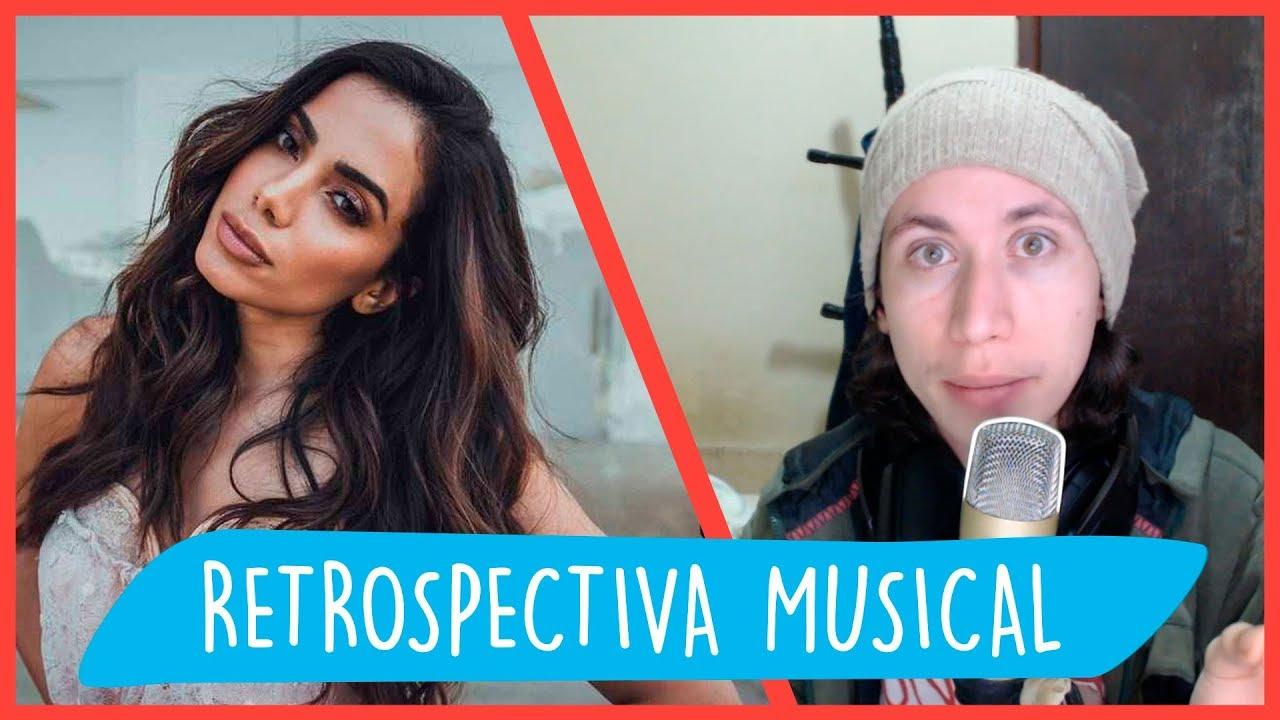 REACT RETROSPECTIVA MUSICAL 2018 - MrPoladoful