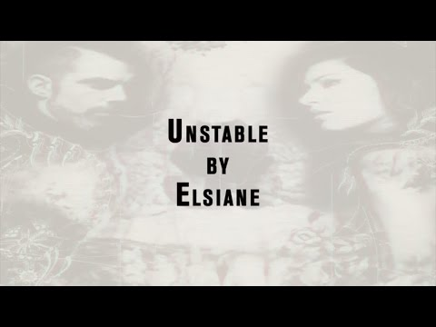 Elsiane - Unstable lyrics