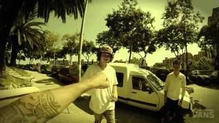 Bruno Hoffman (Summer Edit 2011) - Vans Europe BMX