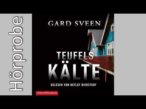 Teufelskälte (Ein Fall für Tommy Bergmann 2) YouTube Hörbuch Trailer auf Deutsch