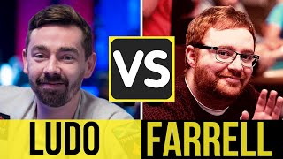 Who is Better: Niall Farrell V. Ludovic Geillich