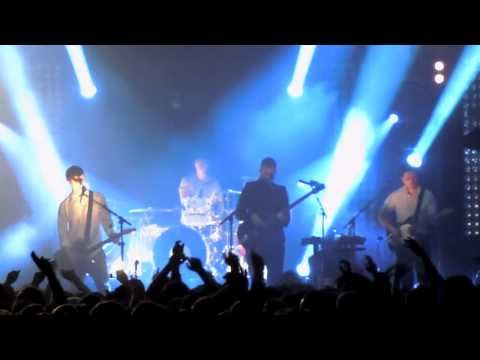 WHiTE LiES ~ A Place to Hide (Live at Newcastle o2 Academy - 17/2/11)