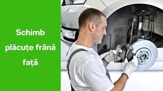 Oferta 4+: Păstrează valoarea automobilului tău ŠKODA