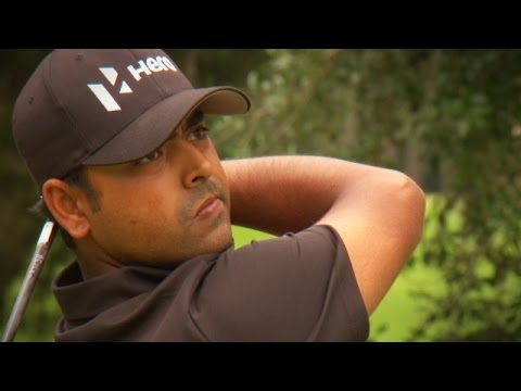International Presidents Cup Team Profile: Anirban Lahiri