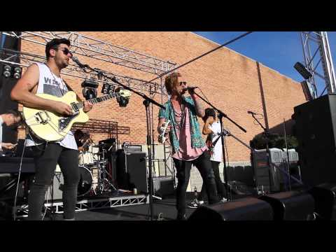 2013 Sounds Of The Suburbs - The Griswolds Interview