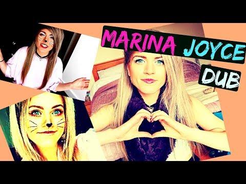 Marina Joyce Giving Tips To Get A Man To Like You Dub (Parody)