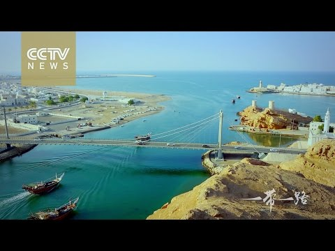 One Belt One Road Documentary Episode Four: Road to Prosperity
