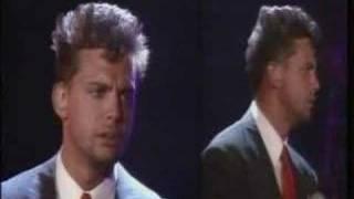 Luis Miguel - Hasta que me olvides (el concierto)