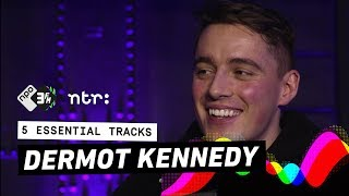 Will Dermot Kennedy's sound change with his new songs? | 5 Essential Tracks | 3FM