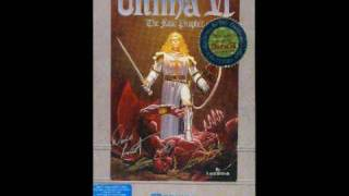 AOGM - Ultima 6 - Stones