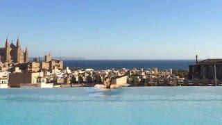 Nakar Hotel **** - Mallorca, España