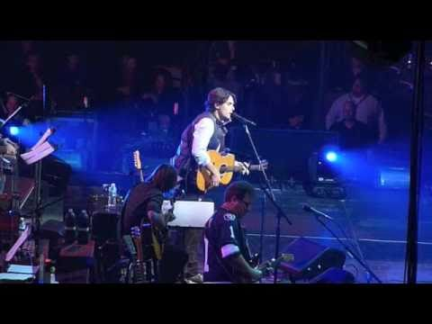 John Mayer, Keith Urban & Vince Gill,  Ain't That Lonely Yet